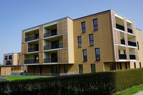 Wieselburg. Geförderte 4 Zimmer Wohnung | Loggia | Miete mit Kaufrecht.