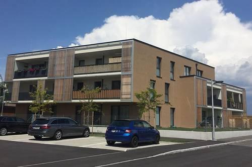 Wieselburg. Geförderte 3 Zimmer Wohnung | Loggia | Miete mit Kaufrecht.