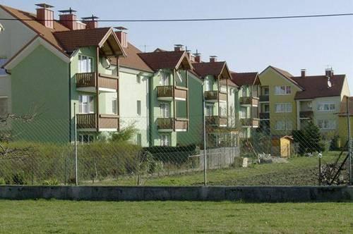 Prottes. Geförderte 3 Zimmer Wohnung | Miete mit Kaufrecht.