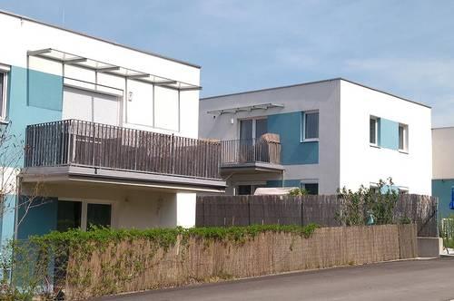 St. Margarethen/Sierning. geförderte 4 Zimmer Wohnung | Balkon | Miete mit Kaufrecht.