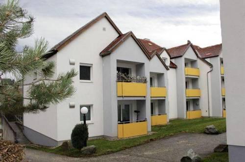 Haag. geförderter Wohnbau | 3 Zimmer | Loggia | Miete mit Kaufrecht.