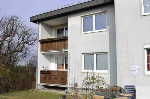 Michelhausen. geförderte 2 Zimmer Wohnung | Loggia | Miete.