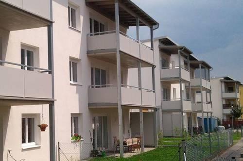 Fels/Wagram. Geförderte3 Zimmer Wohnung   Balkon   Miete mit Kaufrecht.