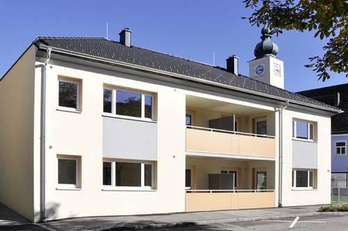 Ruprechtshofen. Betreutes Wohnen | 2 Zimmer | Balkon | Geförderte Mietwohnung.