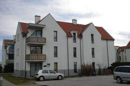 Weikersdorf. geförderte 3 Zimmer Wohnung   Balkon   Miete mit Kaufrecht.