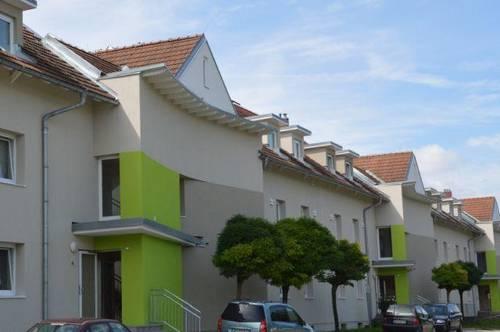 Blindenmarkt. Geförderte 3 Zimmer | Loggia | Sonderwohnbau.