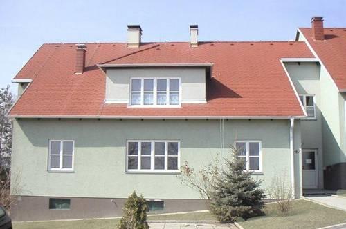 Pulkau. Sanierte 3 Zimmer Wohnung in Miete.
