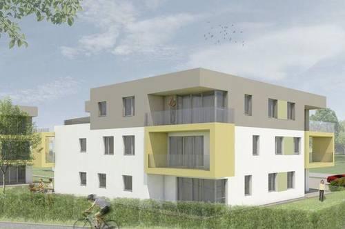 Weistrach. Geförderte 3-Zimmer Wohnung   Balkon   Miete mit Kaufrecht.