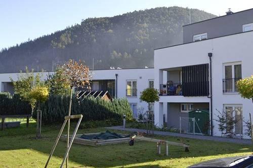 Türnitz. Geförderte 3 Zimmer Wohnung | Loggia | Miete mit Kaufrecht.