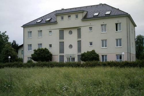 Wang. Geförderte 3 Zimmer Wohnung | Balkon | Miete mit Kaufrecht.