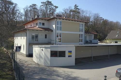 Ebenthal. Geförderte 3 Zimmer Wohnung | Loggia | Terrasse | Miete mit Kaufoption.