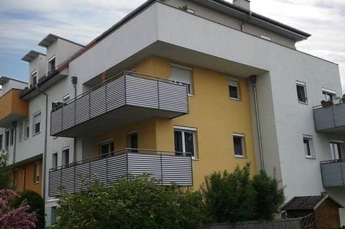 Moosbrunn. Geförderte 3 Zimmer Wohnung | Loggia | Miete mit Kaufrecht.