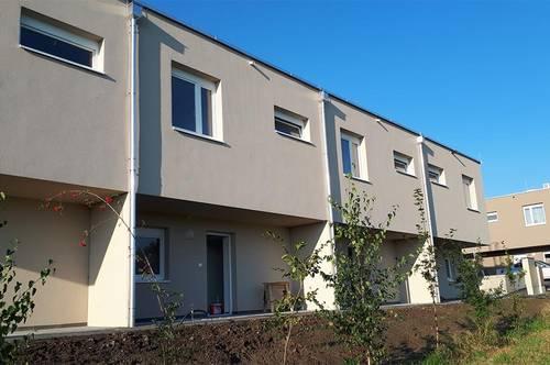 Lichtenau. Ab 2021: Gefördertes Reihenhaus | Garten | Miete mit Kaufrecht.