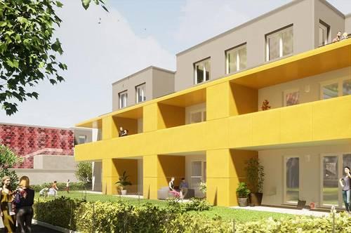 Großriedenthal. Ab Frühjahr 2023   Geförderte 2 Zimmer Wohnung   Dachterrasse.