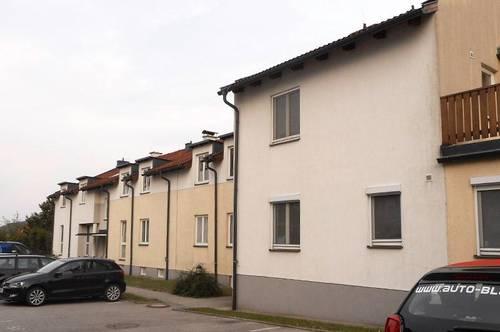 Pyhra. Geförderte 3 Zimmer Mietwohnung | Balkon | Miete mit Kaufrecht.