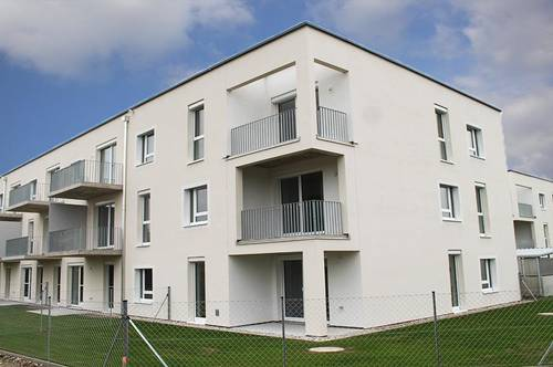 St.Pölten/St.Georgen. Erstbezug ab Sommer 2022 | Geförd. Wohnung | Miete mit Kaufrecht.