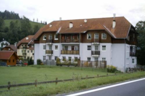 Göstling. 2 Zimmer Wohnung | Terrasse | Mietwohnung.