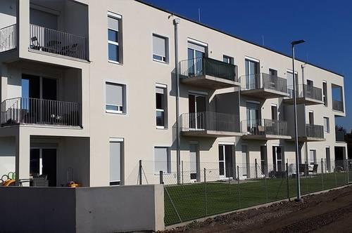 St. Pölten-Hart. Bezugsfertig   Geförderte 3 Zimmer Wohnung   Balkon   Miete mit Kaufrecht.