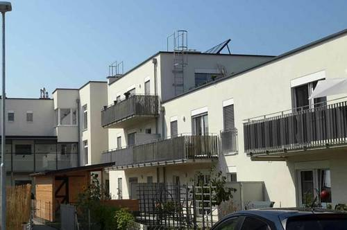 Purgstall. Geförderte 4 Zimmer Wohnung | Garten | Miete mit Kaufrecht.