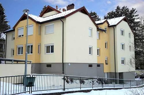 Bad Schönau. 4 Zimmer Mietwohnung.