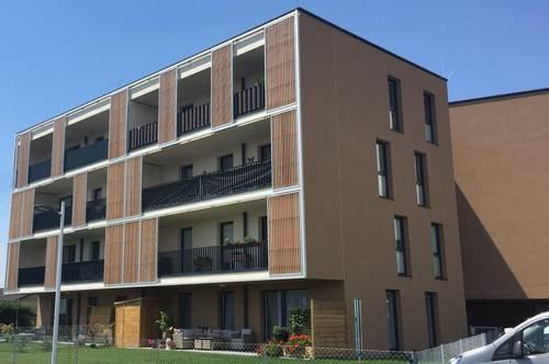 Wieselburg. Geförderte 2 Zimmer Wohnung | Garten | Miete mit Kaufrecht.