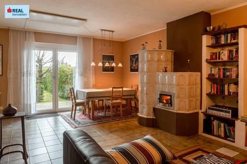 Wunderschöne Ferienimmobilie am Esterhazysee - 3 Zi, Garage, Garten mit Seezugang!