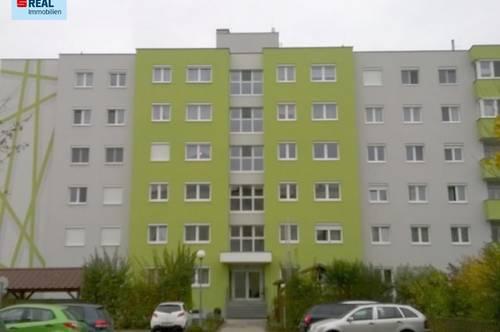 Miete mit Kaufoption in Obergrafendorf