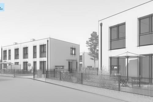 provisionsfrei - Neubau - Doppelhäuser in Viehofen