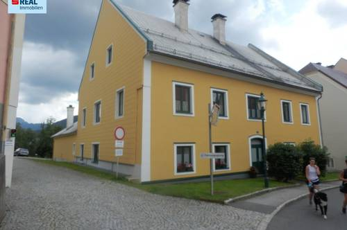 Mietwohnung in Mariazell