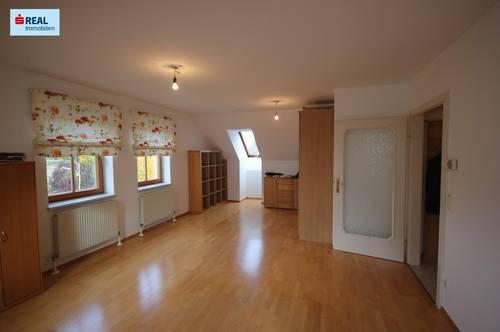 Bisamberg, 2-Zimmer-Mietwohnung mit KFZ-Stellplatz