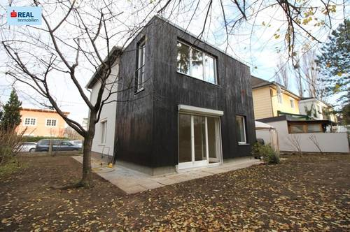 Einfamilienhaus, 3 Zimmer & Atelier, 5 Jahre befristet