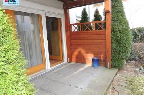 4 Zimmer-Wohnung in Langenzersdorf zum Mieten