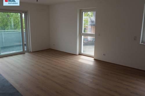 Neubau - Mietwohnung in Haag