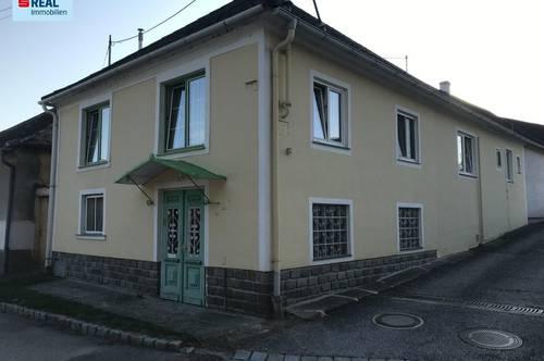 Haus in Ruhelage mit Terrasse, Garage und kl. Garten
