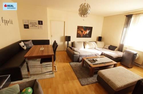2320 Schwechat: 3-Zimmer-Wohnung im Stadtzentrum mit idealer öffentlicher Verkehrsanbindung