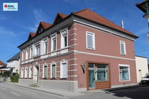 Großzügiges Mehrfamilienhaus in Strengberg