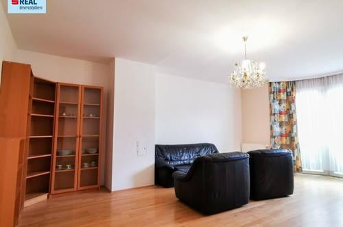 3-Zimmer im Zentrum von Baden
