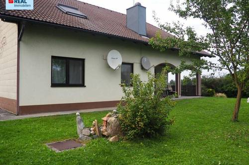Hausanteil in Strengberg