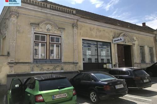 Einzigartiges Stadthaus in Groß Siegharts