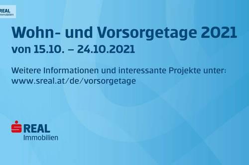 Tag der offenen Tür am Mittwoch 20.10.2021 - ERSTBEZUG!! HOCHWERTIGES ZIEGELMASSIV REIHENHAUS inkl. CARPORT!!