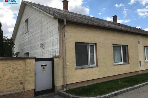 Einfamilienhaus in Erpersdorf