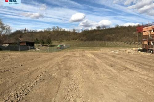 Grundstück am Wagram RARITÄT mit Bauland Agrar und Grünfläche
