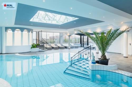 Exklusives Wohnen in bester Lage in einer der schönsten und aufstrebensten Regionen Österreichs!