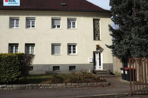Eckreihenhaus in Ernsthofen