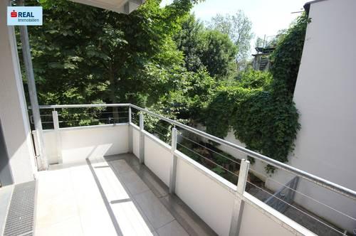 moderne 3-Zimmer Wohnung mit Balkon, in guter Lage!