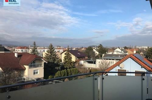 Penthouse Wohnung mit großer Dachterrasse-Preisreduktion