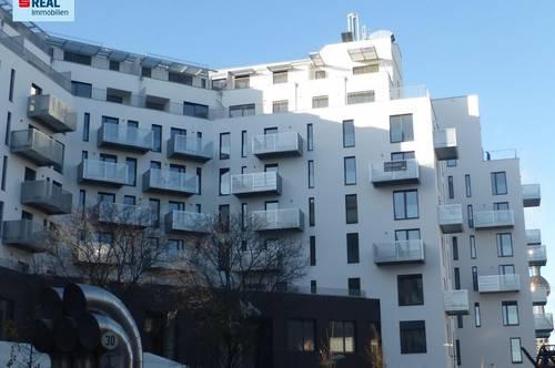 9., Garagenplatz im Althanpark nahe U4 Friedensbrücke