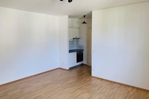 1-Zimmer-Wohnung frisch saniert!