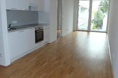 2-Zimmer-Wohnung in zentraler Lage