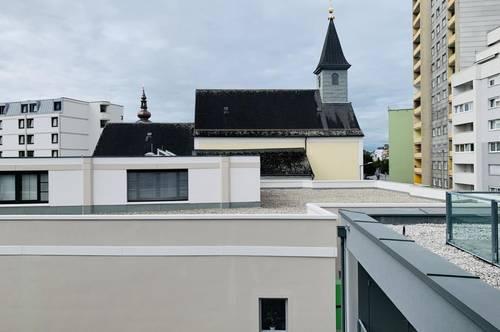 3-Zimmer-Wohnung Neubau/Erstbezug